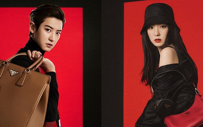 1 ngày ẵm 3 chức đại sứ thương hiệu cho Irene, Chanyeol và Baekhyun: Thời đến cản không kịp SM!