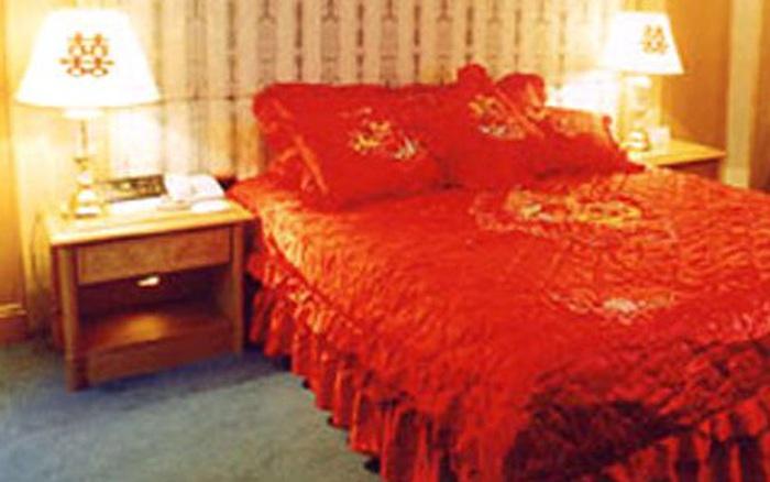 Bí quyết bố trí phòng ngủ giúp tình cảm vợ chồng hòa hợp, không có