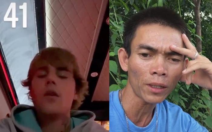 Bất ngờ khi Justin Bieber cũng phải cover lại bài hát đếm số cực