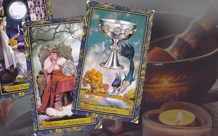 Bốc 3 lá bài Tarot để biết phước lành của bạn trong tháng 9 và đi tìm quý nhân phù trợ giúp bạn có cuộc sống may mắn như mơ