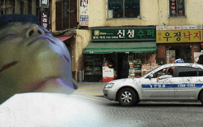 Chiếc taxi mổ cướp nội tạng khiến MXH Hàn rùng mình 7 năm về trước: Say xỉn bắt taxi, hành khách bị bỏ lại ở cánh đồng với chiếc bụng đầy máu