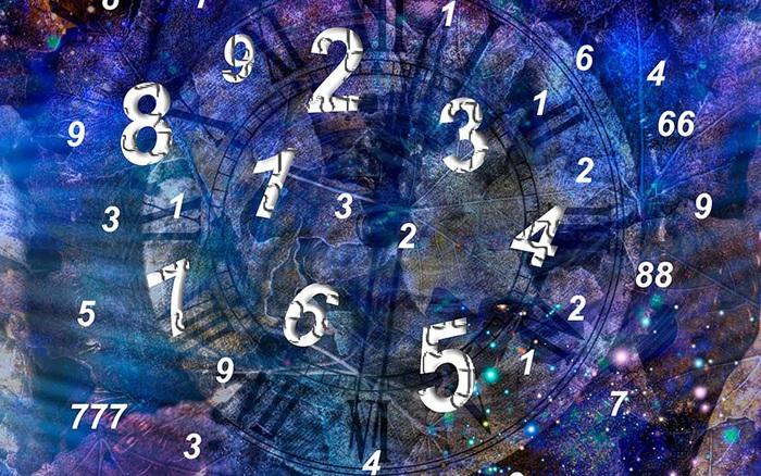Đi tìm con số vận mệnh của bạn thông qua thần số học và khám phá bản chất sâu xa bên trong con người bạn