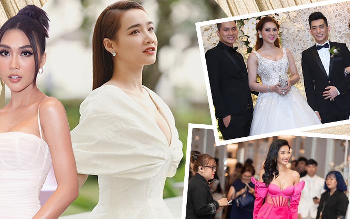 Mùa cưới đang đến, đừng biến mình thành chủ đề bàn tán với những kiểu trang phục