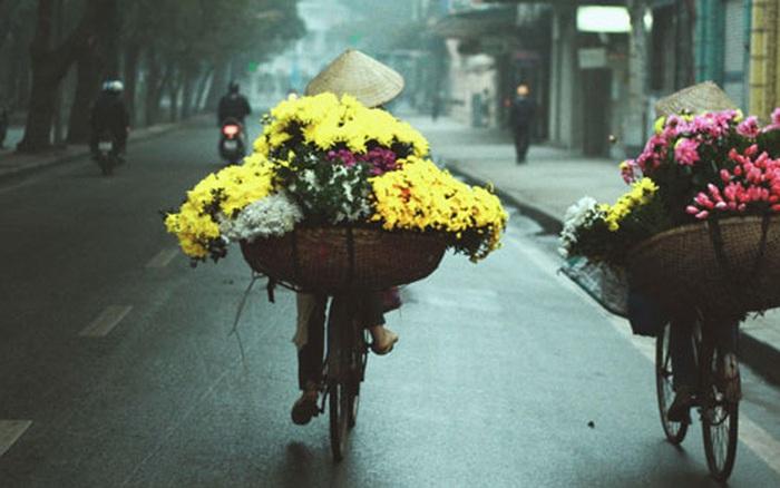 Miền Bắc tăng nhiệt trước khi đón đợt gió mùa mới, Hà Nội mát mẻ, gió nhẹ đậm chất thu - thời tiết hà nội