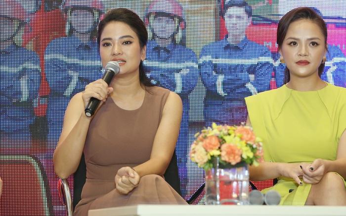 Nữ diễn viên từng từ chối vai Lan Cave bỗng quay lại màn ảnh sau nhiều năm vắng bóng, đối đầu Thu Quỳnh trong cuộc chiến chính thất - tiểu tam