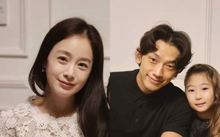 Bất ngờ với nhan sắc thật của Bi Rain - Kim Tae Hee trong tiệc thôi nôi con gái thứ 2, không hoàn hảo như lời đồn?