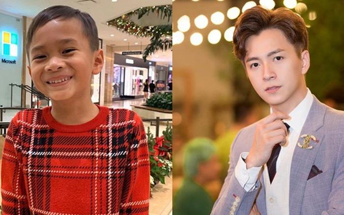 Sau khi biết chuyện bố đẻ của mình là ai, con trai Ngô Kiến Huy khẳng định: