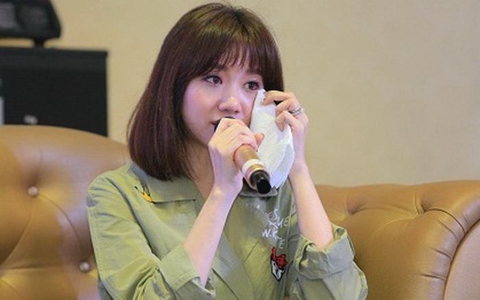 Hari Won kể nỗi đau không có con với Trấn Thành: Mổ tử cung 2 lần, nếu mang bầu sẽ khó giữ được