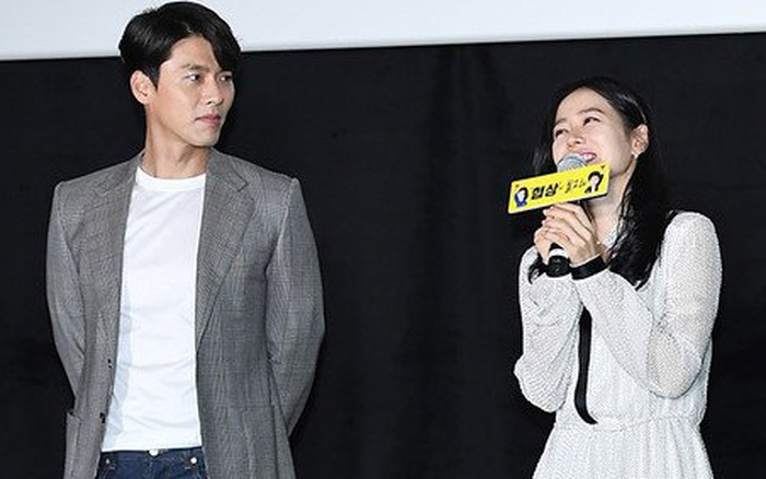 Dân mạng share điên đảo bằng chứng Hyun Bin luôn có cử chỉ đặc biệt, lặp đi lặp lại dành cho Son Ye Jin suốt một thời gian dài