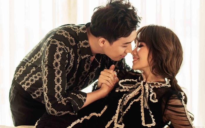 """Hari Won lần đầu tiết lộ """"luật vợ chồng"""" với Trấn Thành, bảo sao cặp đôi luôn thoải mái hành động thân mật mọi lúc"""