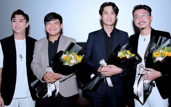 Ế show không kiếm được tiền suốt 8 tháng, Hồ Việt Trung bán đất lấy tiền tỷ làm phim
