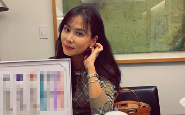 Hơn Kim Tae Hee tận gần 10 tuổi nhưng vợ Jang Dong Gun vẫn giữ được nhan sắc trẻ trung bất ngờ