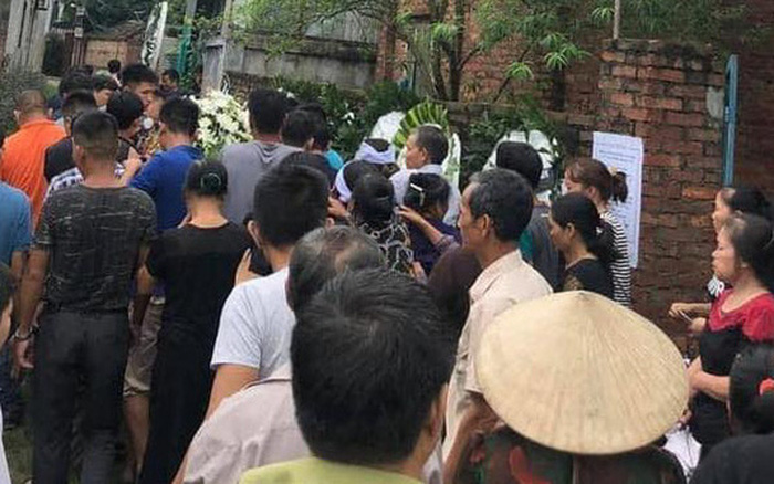 Đau xót hoàn cảnh nam thanh niên bị sét đánh tử vong khi sạc điện thoại ở Hà Nội: Bố xơ gan giai đoạn cuối, bản thân là lao động chính trong gia đình