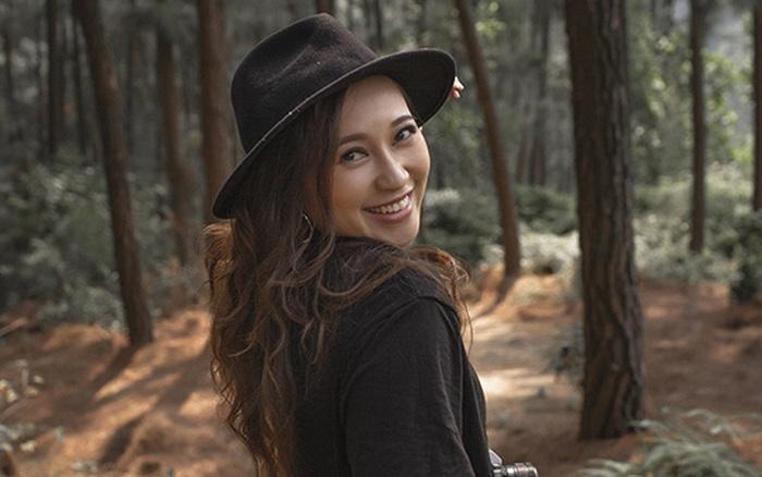 """""""Họa mi"""" Khánh Linh trở lại sau 3 năm ở ẩn, chiêm nghiệm trưởng thành hơn sau cuộc hôn nhân lần 2"""
