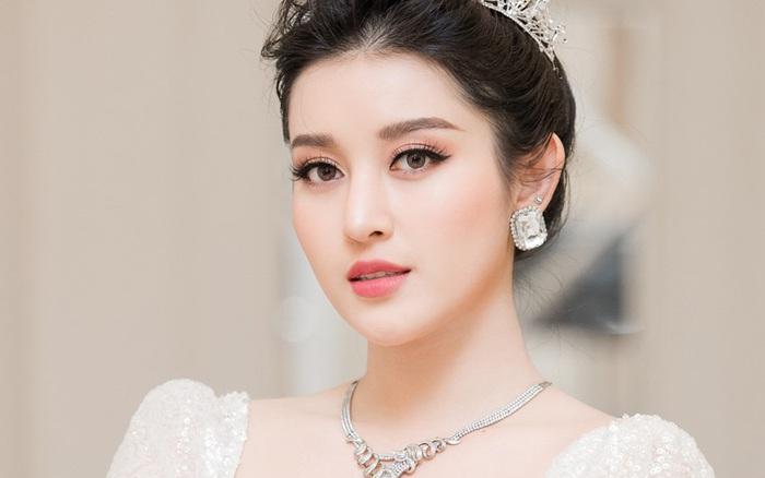 Rộ tin Á hậu Huyền My đã lấy chồng và sinh con, chính chủ nhanh chóng lên tiếng