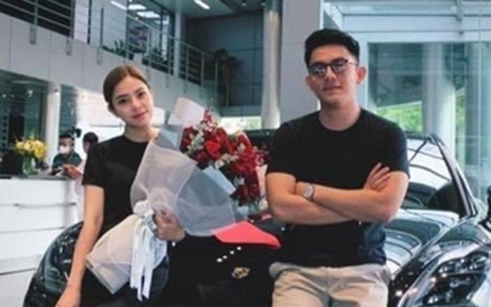 Bà xã Bùi Tiến Dũng bất ngờ tiết lộ từng học chung với nam CEO Tống Đông Khuê, thêm tình tiết nghi vấn thiếu gia 21 tuổi