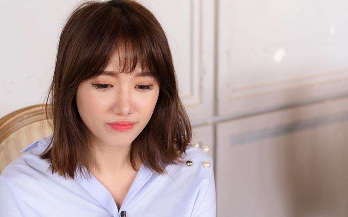 Không phải chuyện sinh con, Hari Won chia sẻ từng không muốn cưới Trấn Thành vì điều này