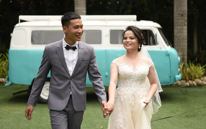 Sau đám cưới thuận lợi, cô dâu Sài Gòn hào hứng chia sẻ 5 điều quan trọng nhất cần chuẩn bị của lễ cưới, không ngại ngùng