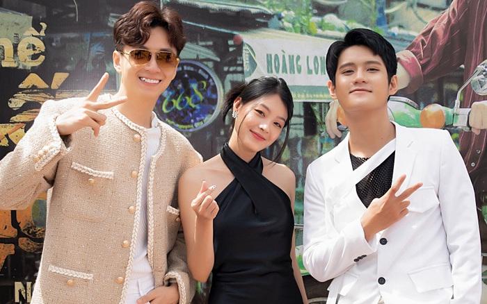 Vướng tình tay ba dang dở, fan đòi Ngô Kiến Huy sớm thực hiện phần 2 cho MV