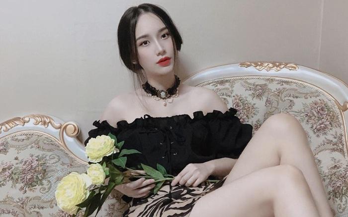 """Mẹ Việt làm dâu xứ Hàn đẻ 2 con vẫn xinh như thiếu nữ, vòng 1 căng tràn, ra đường luôn được khen: """"Con gái Việt Nam đẹp quá"""""""