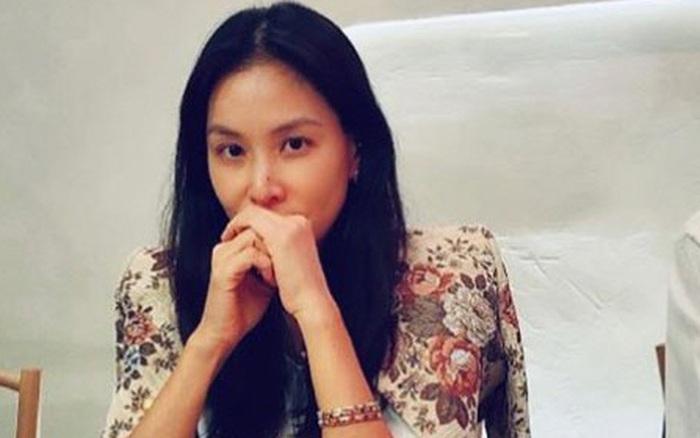 """Nhan sắc U50 của bà xã Jang Dong Gun tiếp tục được mang ra so sánh về độ trẻ trung với """"đàn em"""" kém gần 10 tuổi Kim Tae Hee và Son Ye Jin"""