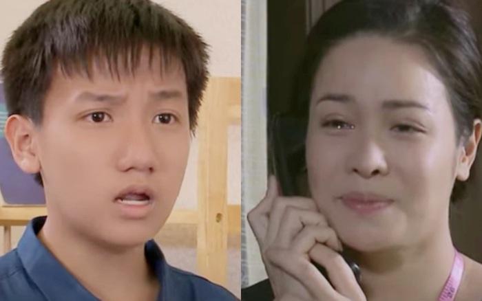 Vua bánh mì: Con trai Dung (Nhật Kim Anh) bị vu oan là kẻ trộm, còn bắt tận tay lấy cắp đồ