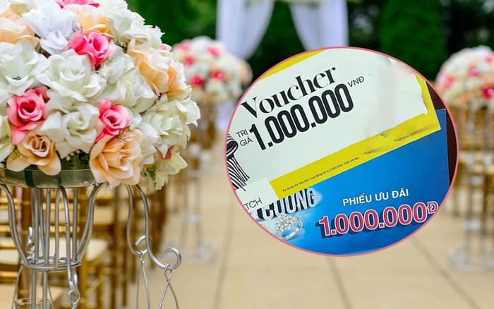 Xu hướng cặp đôi muốn tiết kiệm bằng cách săn dịch vụ giảm giá từ A đến Z cho đám cưới