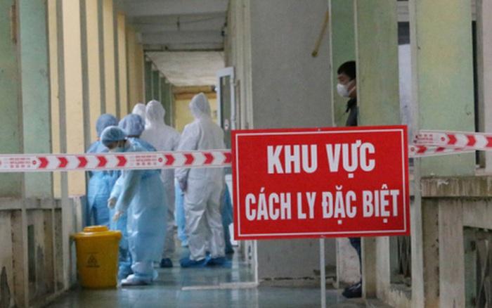 Bộ Y tế thông báo bệnh nhân mắc COVID-19 thứ 35 tử vong