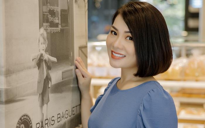 MC Bạch Dương một lần kể hết về quãng thời gian tạm dừng công việc ở VTV, những