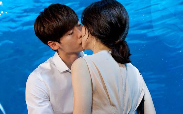 Trong giai đoạn mặn nồng, đừng chỉ biết hôn, đàn ông thực ra dễ