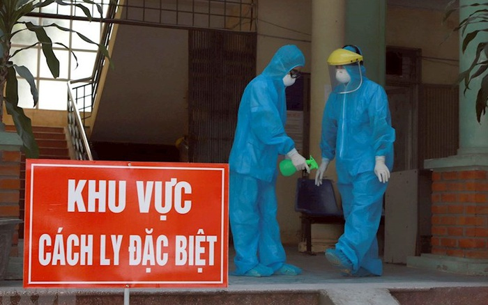 Ghi nhận 3 ca mắc mới COVID-19 nhập cảnh tại Bà Rịa -Vũng Tàu, Việt Nam có 1.049 bệnh nhân