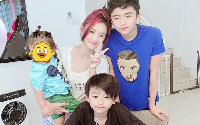 Con trai Trương Bá Chi vừa lộ tài khoản mạng xã hội đã