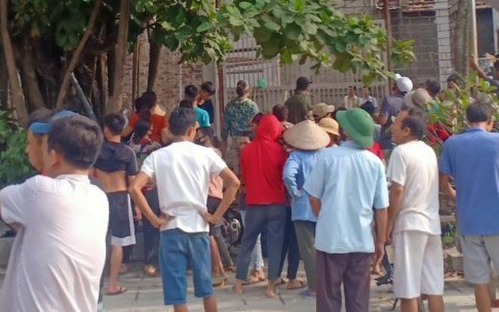 Hà Nội: Người đàn ông rơi từ ngôi nhà 3 tầng đang thi công xuống đất tử vong tại chỗ