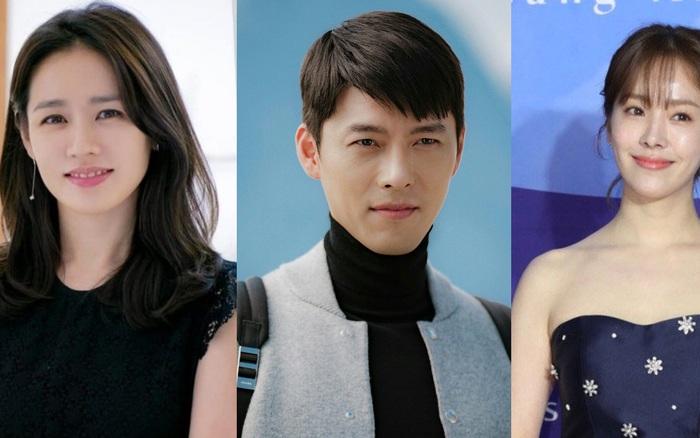 Hyun Bin bị đào bới hành động từng đẩy Han Ji Min ra khỏi người vì không thích