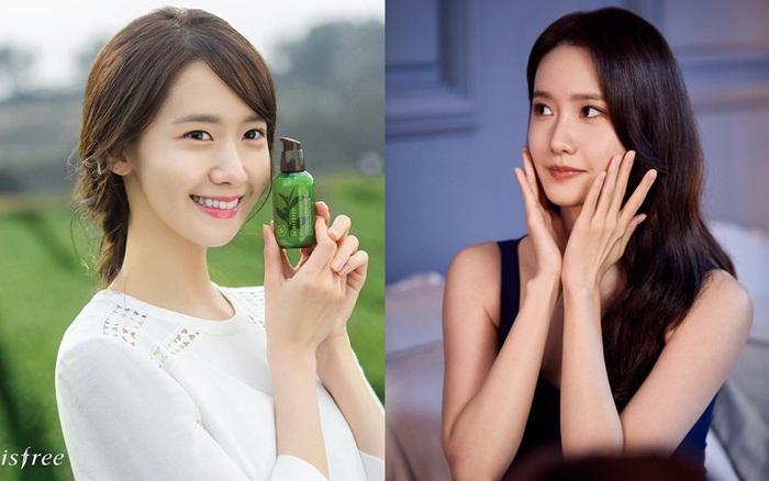 Yoona thăng cấp từ nữ thần lên bà hoàng: Tạm biệt hãng mỹ phẩm bình dân mà chuyển sang làm nàng thơ cho hãng high-end xịn sò