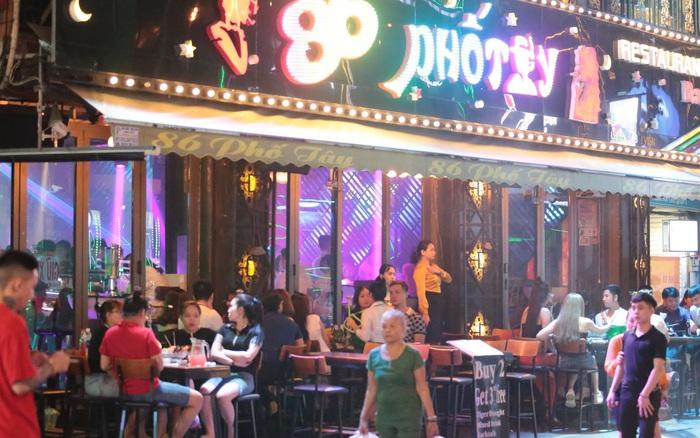 TP.HCM: Quán bar, vũ trường được phép hoạt động trở lại vào tối nay