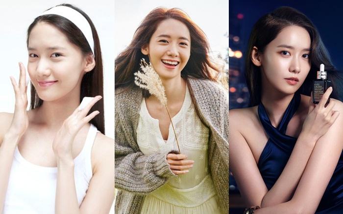 Yoona đã từ em gái quốc dân lên bà hoàng như thế nào? Xem lại 3 thời kỳ là