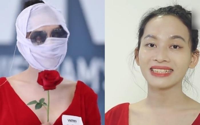 Vietnam's Next Top Model: Nữ chính chuyển giới của