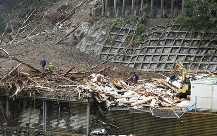 Thông tin về 2 thực tập sinh Việt Nam mất tích do bão tại Nhật Bản