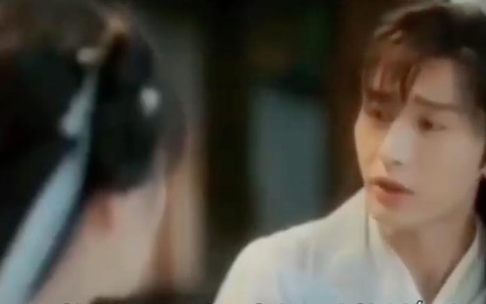 """""""Lưu Ly mỹ nhân sát"""": Lộ cảnh Thành Nghị - Viên Băng Nghiên ghen tuông đã bị cắt bỏ trong phim"""