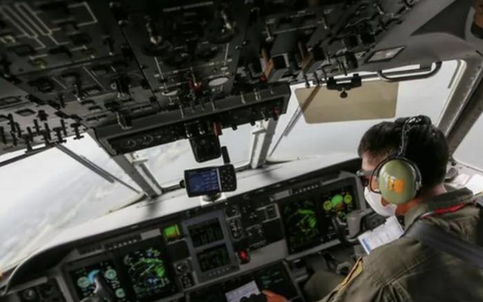 An toàn hàng không Indonesia chịu