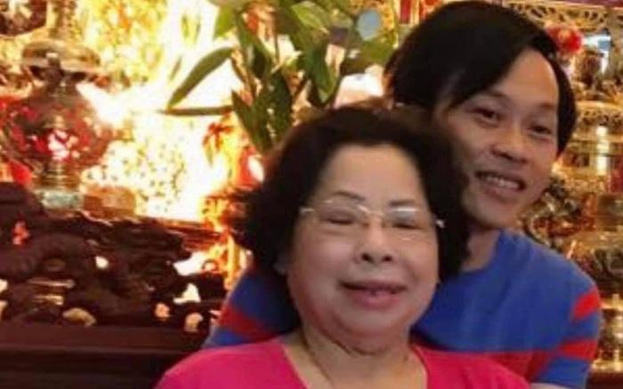 Sau sự ra đi của nghệ sĩ Chí Tài, nghệ sĩ Hoài Linh lại thức trắng một đêm để tiễn biệt người thân yêu nhất
