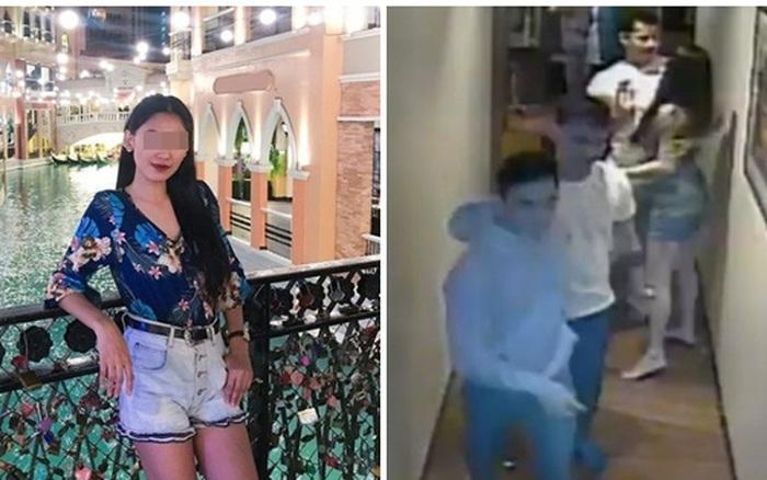 Xuất hiện thêm căn phòng khác trong khách sạn liên quan đến nhóm bạn của Á hậu Philippines, các nhà điều tra khẳng định có tội ác che giấu đằng sau