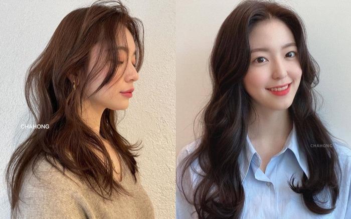 5 trend tóc dài đang hot nhất ở các tiệm Hàn Quốc lúc này, đặt ngay lịch cắt để trẻ ra 5 tuổi là ít