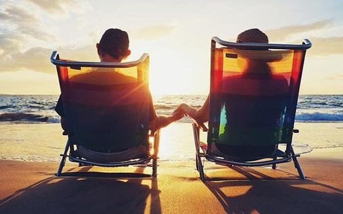 Nhờ áp dụng thành công phương pháp tài chính đặc biệt này, cặp vợ chồng Mỹ đã nghỉ hưu từ năm 40 tuổi