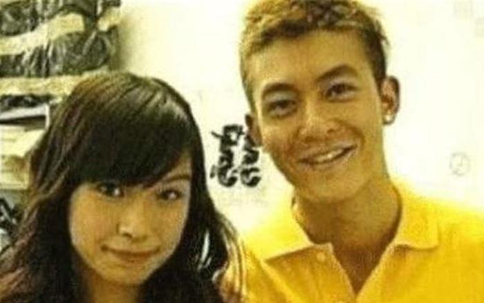 Bức hình Angelababy chụp chung cùng Trần Quán Hy có gì mà khiến dân tình tội nghiệp cho Huỳnh Hiểu Minh?