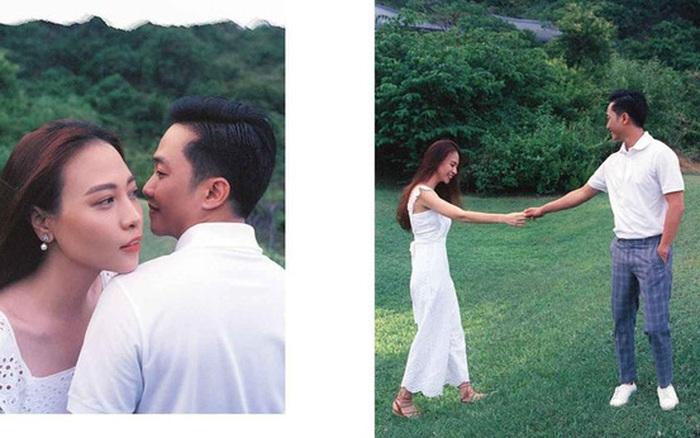 2 cặp đôi siêu hot của Vbiz: Cường Đô La - Thu Trang đơn giản nhưng vẫn