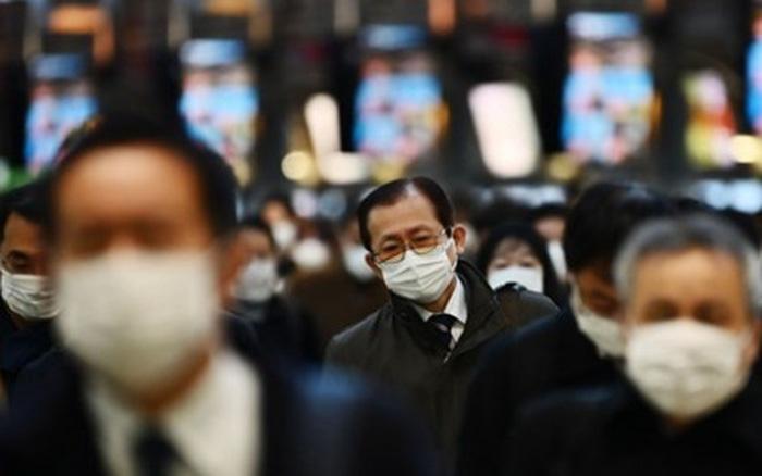 Tình hình Nhật Bản sau 1 tuần ban bố tình trạng khẩn cấp về Covid-19