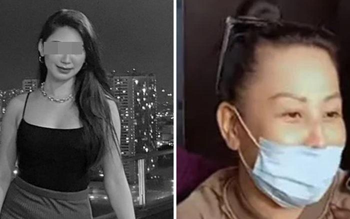 Mẹ Á hậu Philippines từng yêu cầu các nghi phạm nhận tội khi hay tin dữ của con gái, cảnh sát lên tiếng về nghi vấn