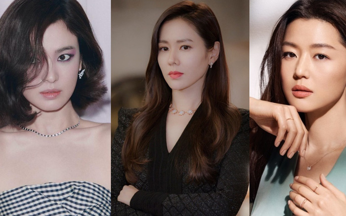 Song Hye Kyo, Jun Ji Hyun gây tranh cãi khi được truyền thông xứ Hàn khen ngợi hết lời trong khi Son Ye Jin bị bỏ quên